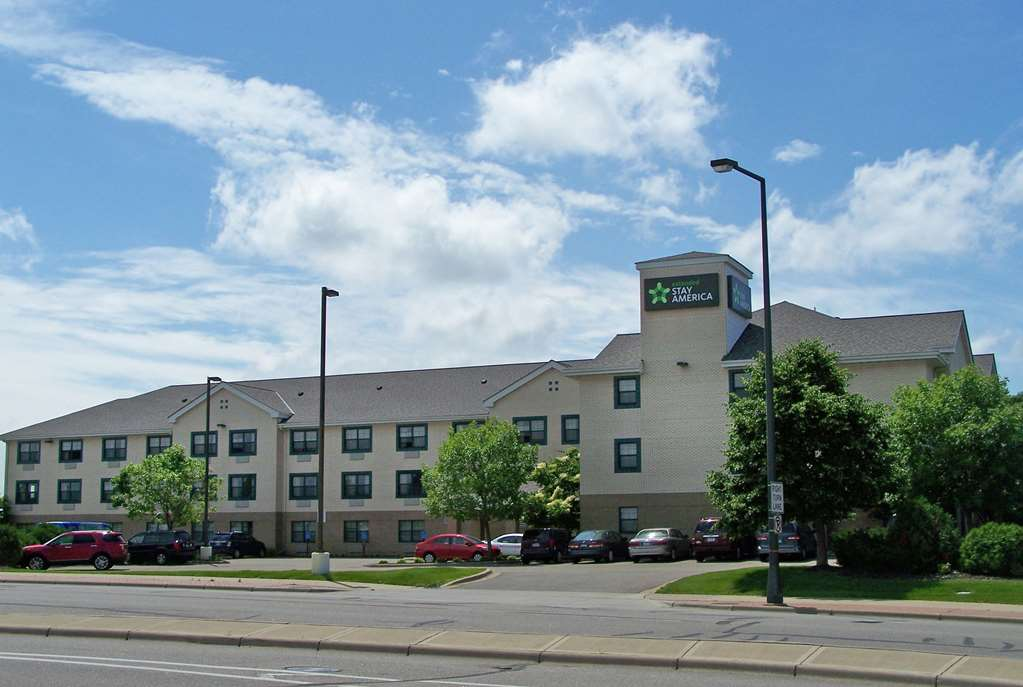 Gallery image of Extended Stay America Minneapolis Bloomington