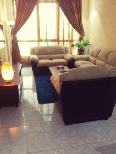 Rahaf & Dalal apart hotel