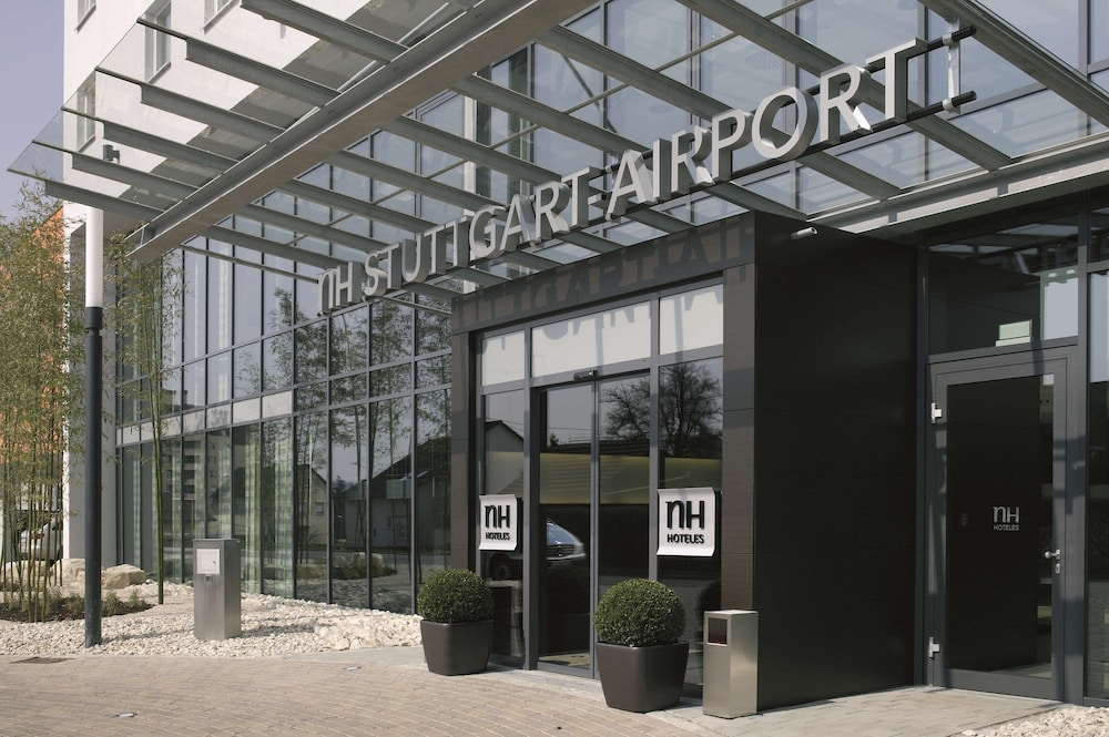 Gallery image of NH Stuttgart Airport
