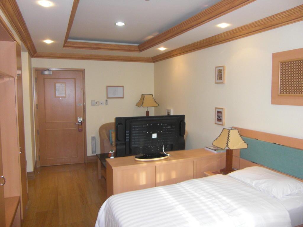 Gallery image of Johny International Hotel
