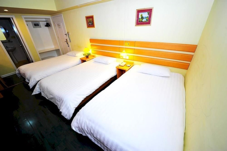 Xiamen Yueting Hotel
