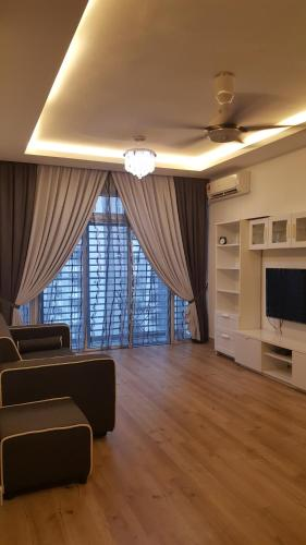 Sha's Dwiputra Private Suite