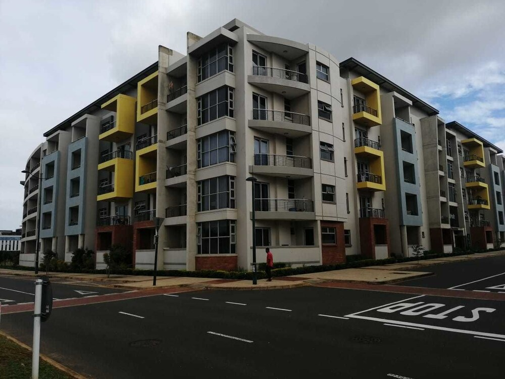 Apartment in the heart of Umhlanga