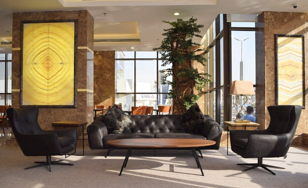 Salsabil Hotel by Warwick Al Corniche