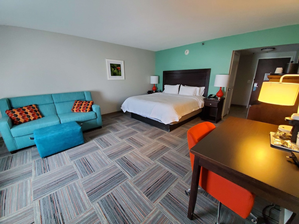 Gallery image of Hampton Inn Miami