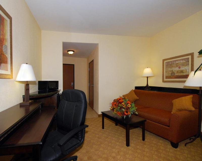 Gallery image of Holiday Inn Brownsville