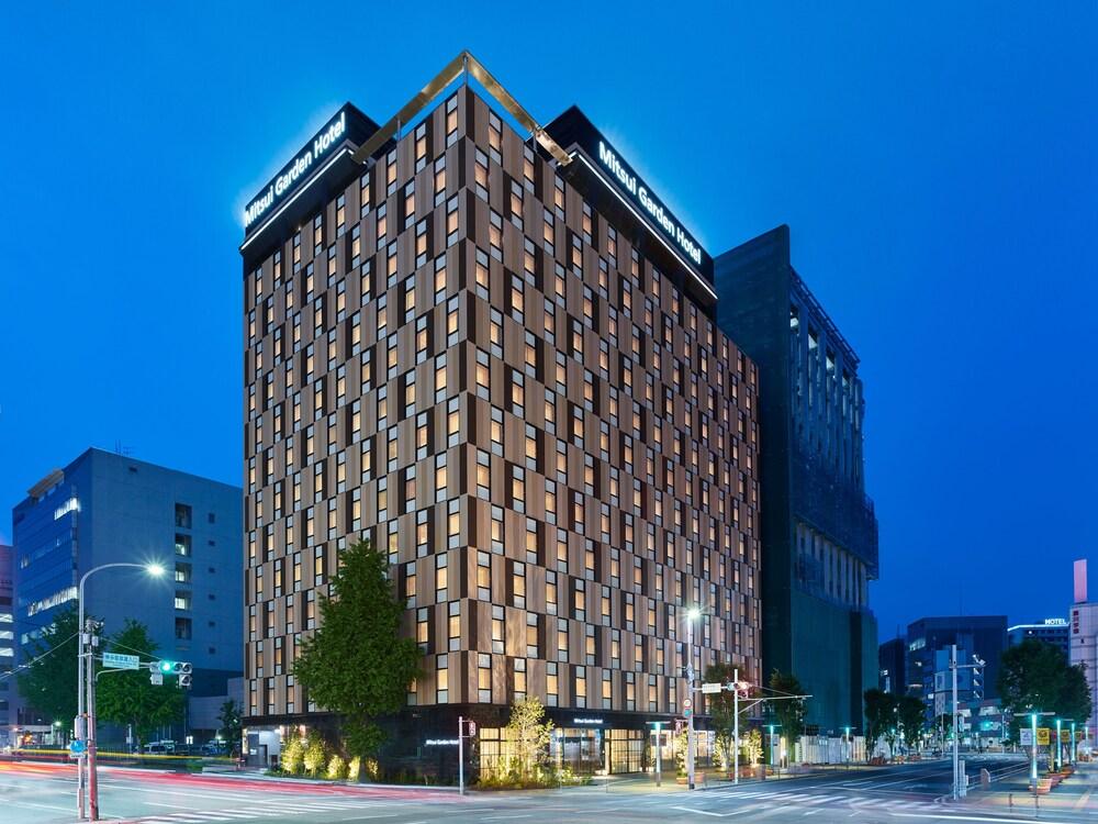 Mitsui Garden Hotel Fukuoka Gion