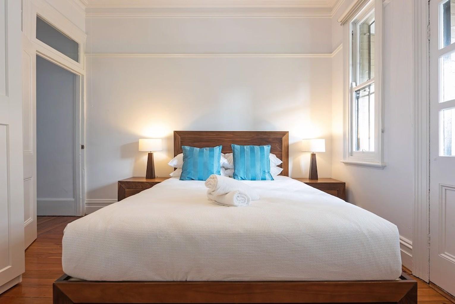 4 Bedroom House Darlinghurst Sydney CBD