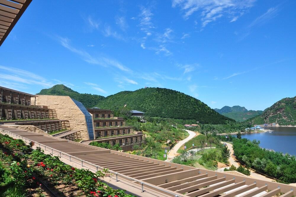 Citic Jinling Hotel