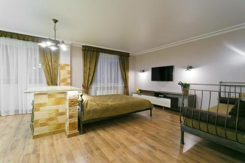 Minsk Arena Apartments