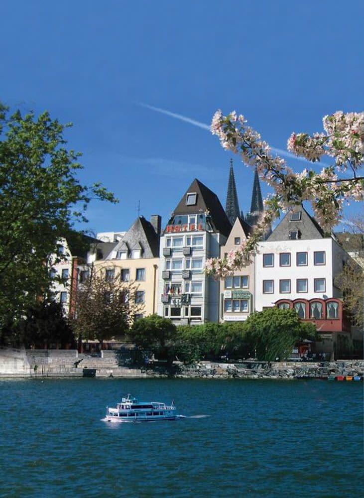 Hotel Römerhafen