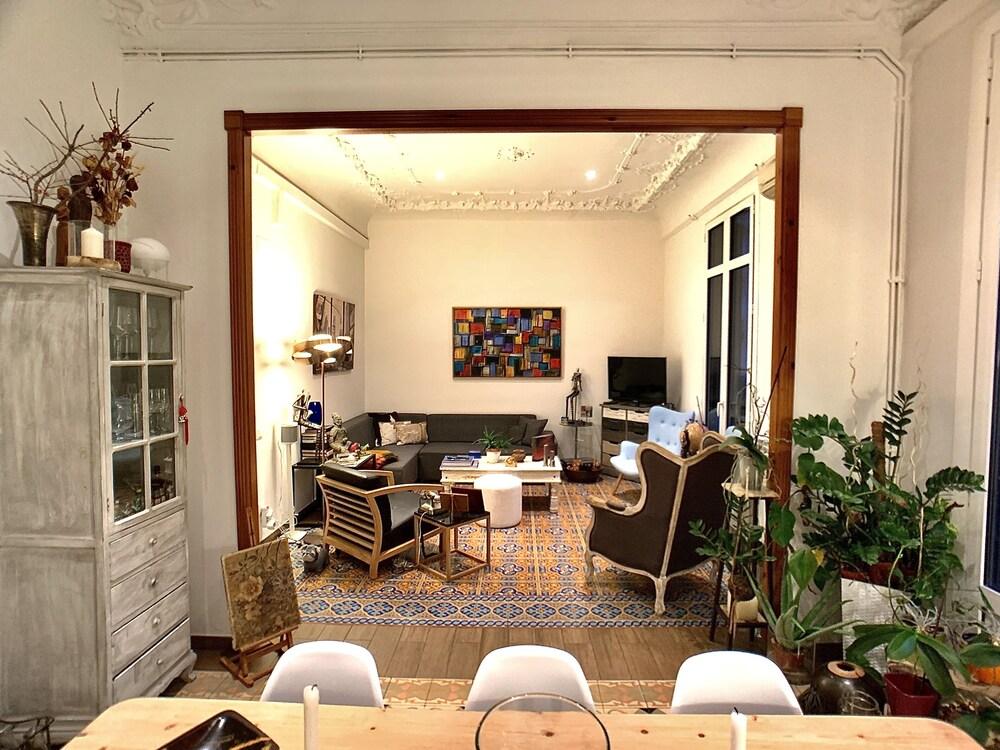 BarcelonaBB Apartment