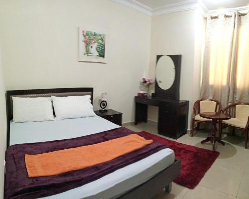 Guest House in Doha Jadeed