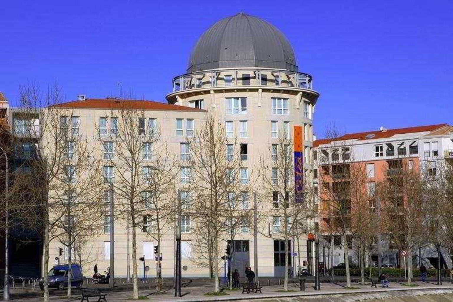 Citea Montpellier Coupole