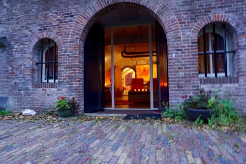 Apartment Oudegracht