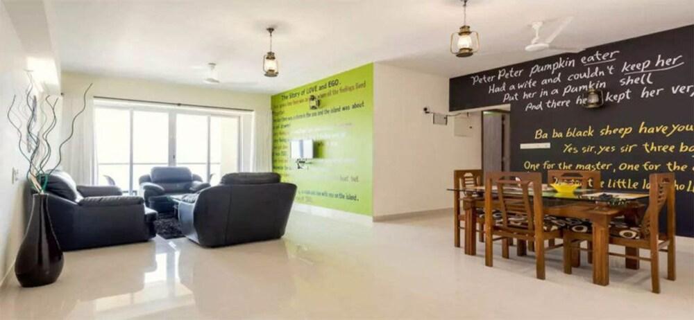 Gagal Home Service Apartment