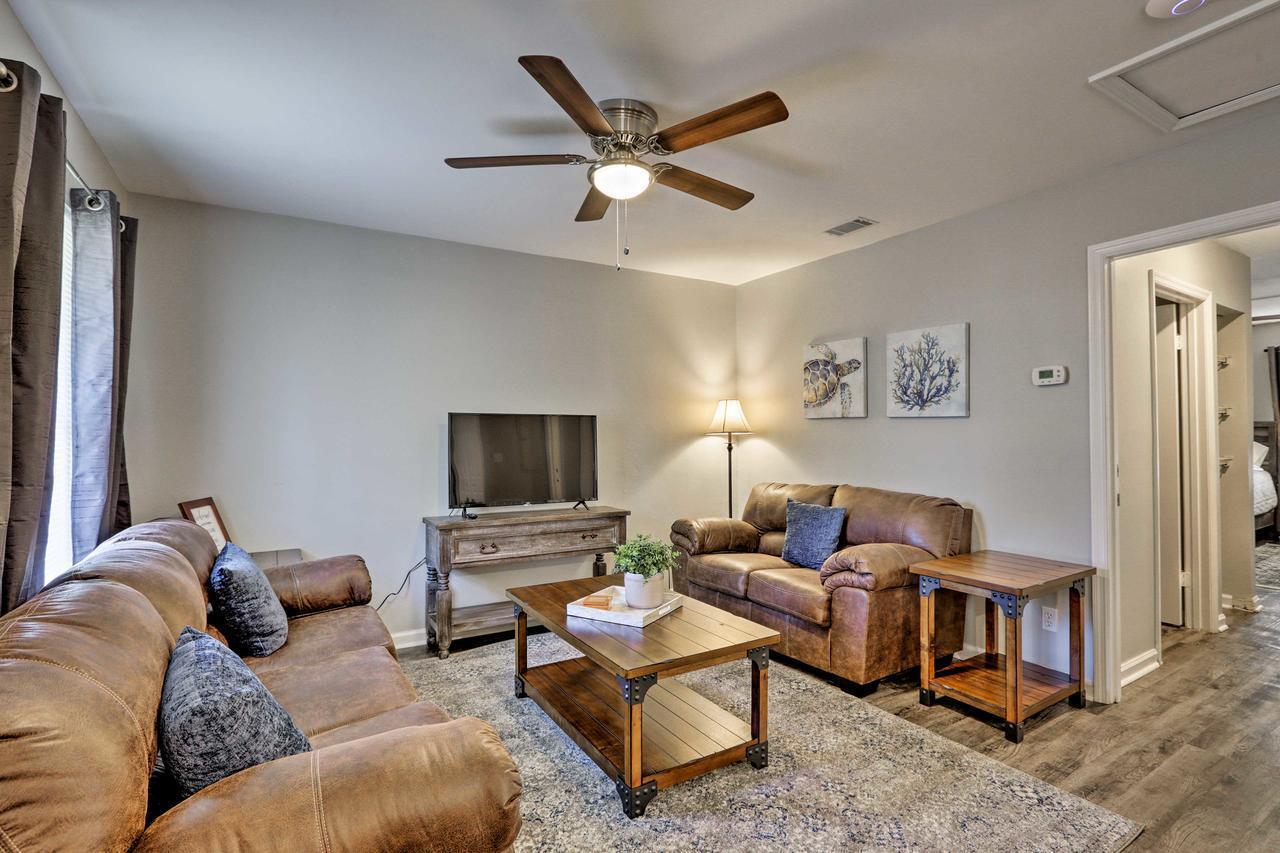 Apartment Less Than 1 Mi to Florida State University