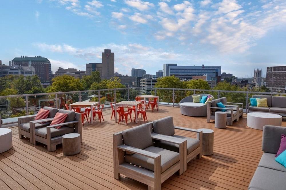 Bluebird Suites near Cleveland Clinic
