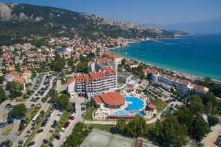 Corinthia Baska Sunny Hotel By Valamar