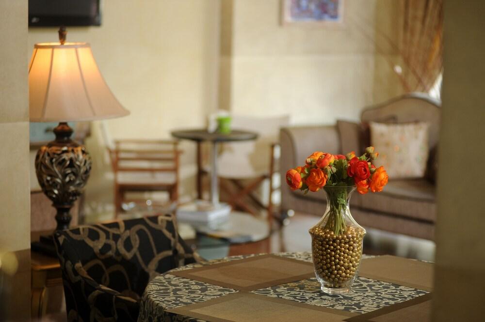 Gallery image of Villa Orion Hotel