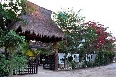 Green Tulum Cabañas & Gardens