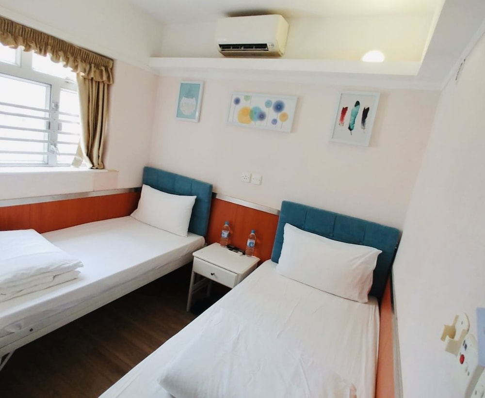 Ring Wood Guest House