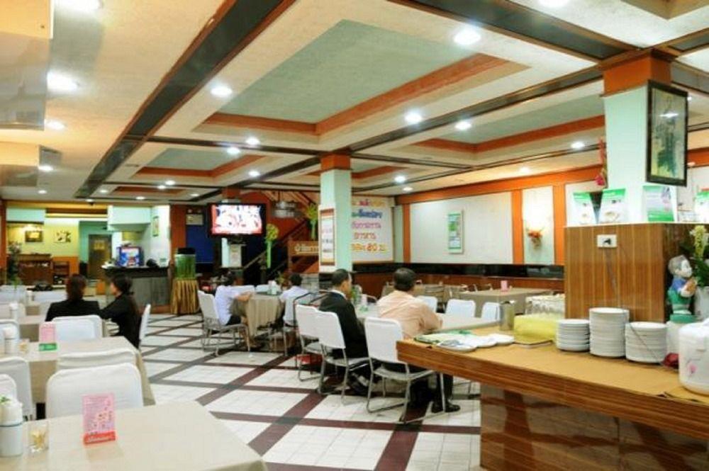 Gallery image of Amarin Nakorn Hotel Phitsanulok