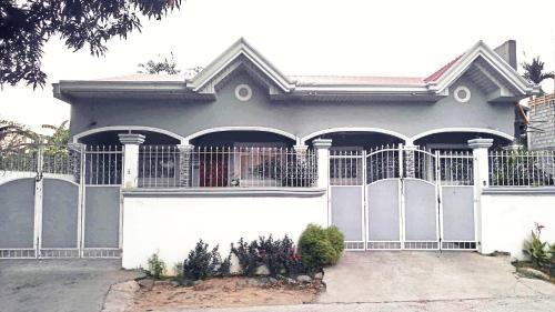 Mj transient house Vigan