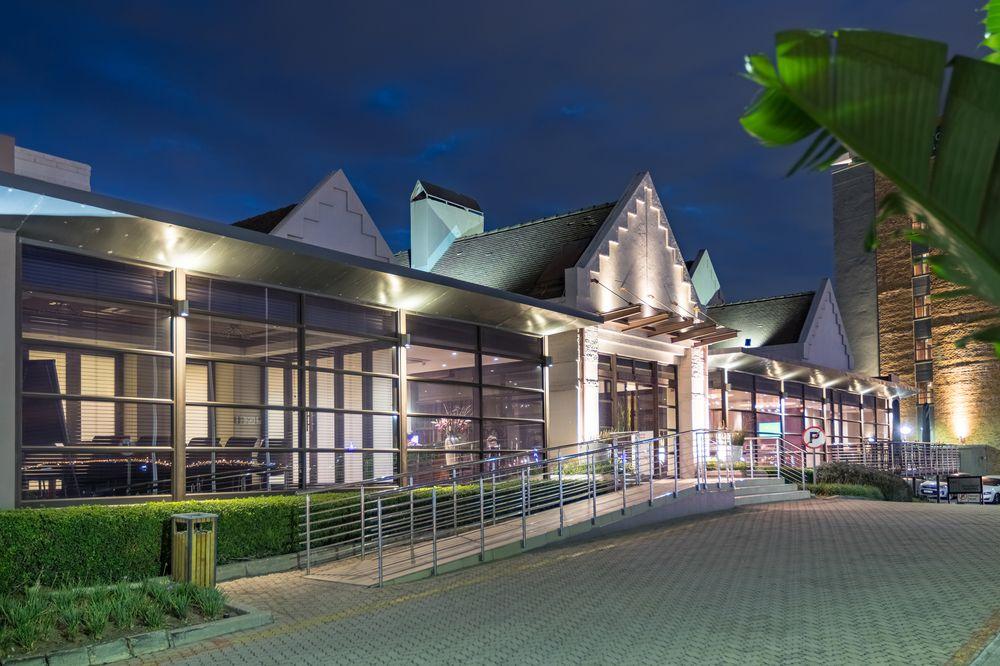 Gallery image of City Lodge Port Elizabeth