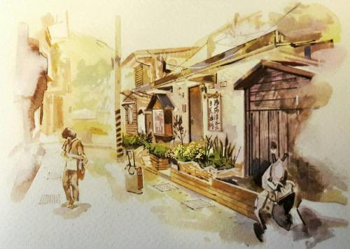 Windsor's Sunlight Han Guan