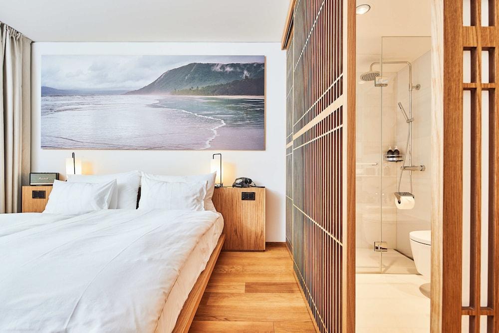 ART HOUSE Basel Member of Design Hotels