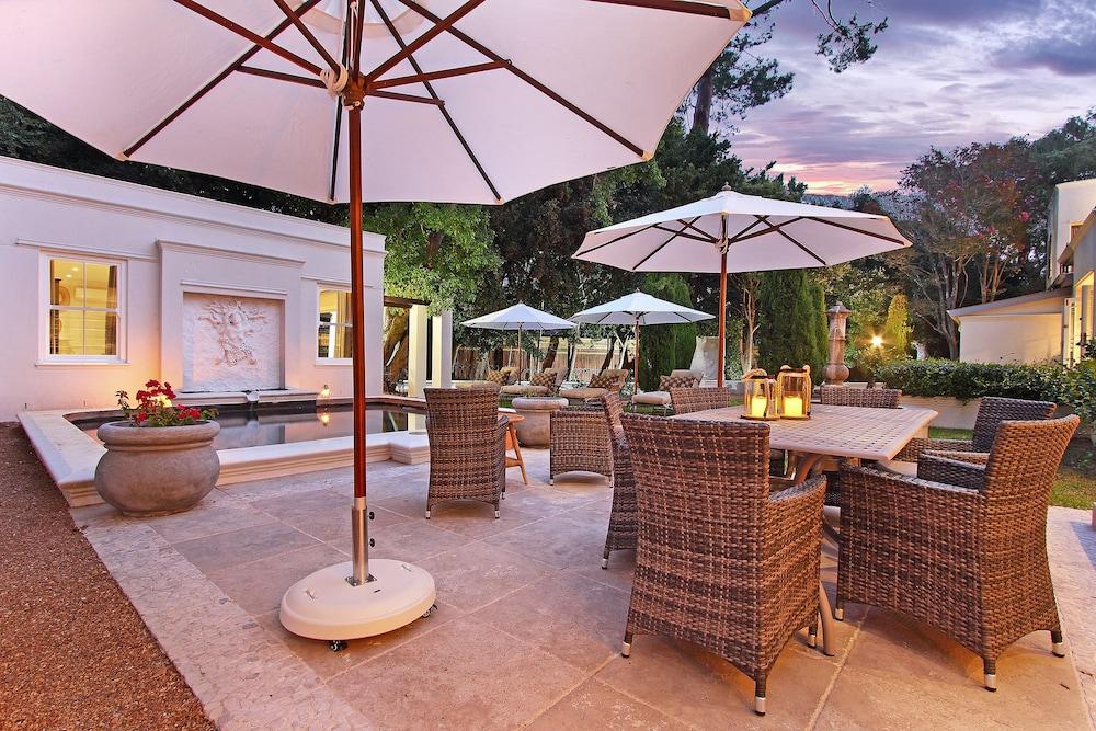 Stellenbosch Manor