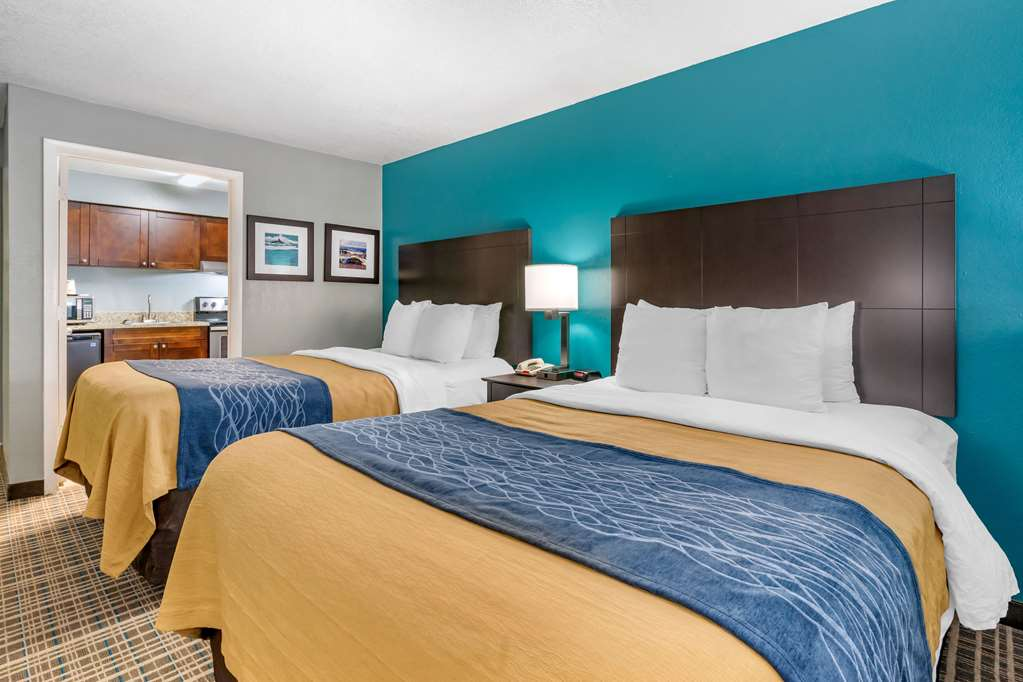 Gallery image of Comfort Inn Sun City Center Tampa South