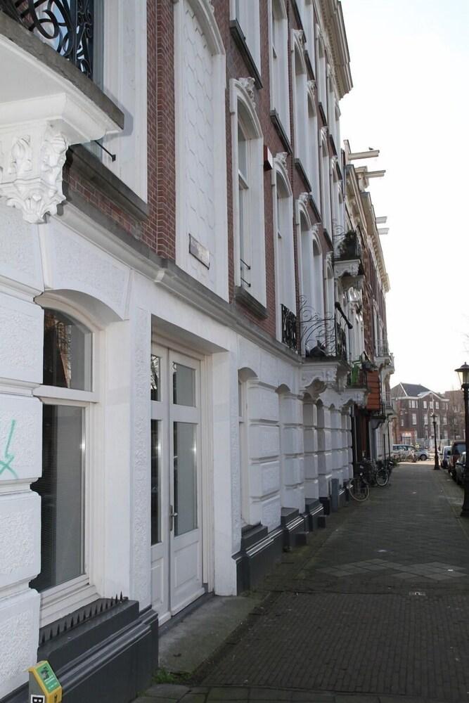 Rijksmuseum Apartment