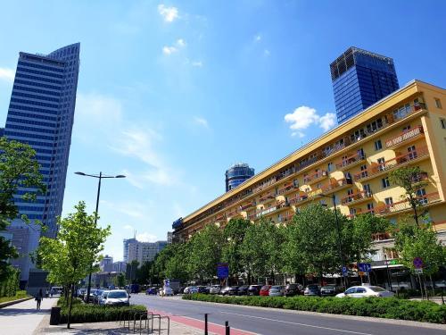 Premium Key Apartaments Śródmieście