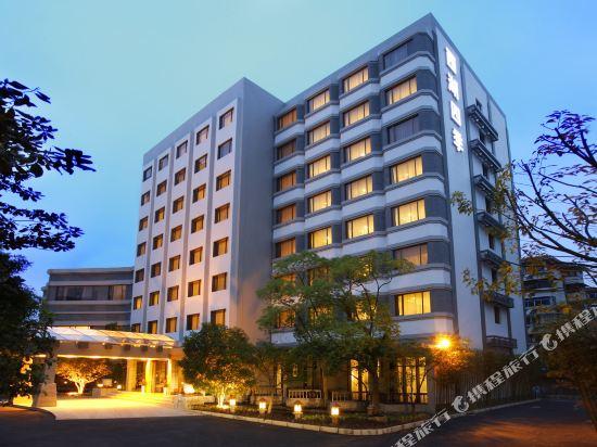 Narada Boutique Hotel Hangzhou Yellow Dragon