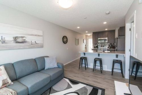 Laneway home with AC in SW Edmonton
