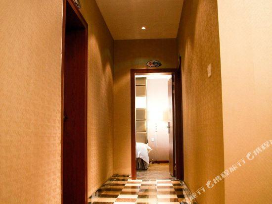 Gallery image of Gaoyuan Shuixiang Hostel