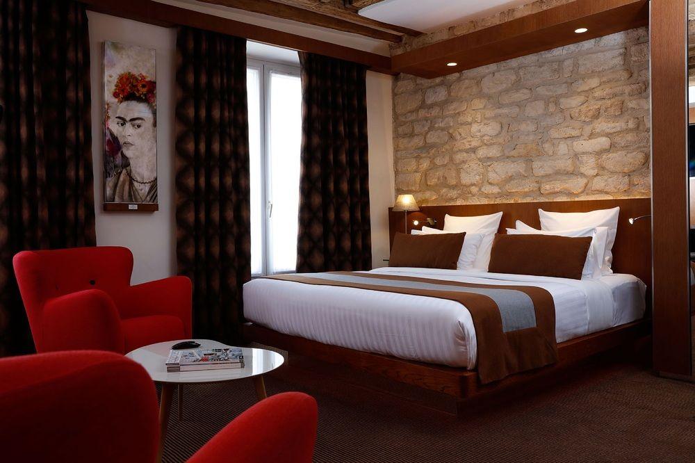 Select Hotel Rive Gauche