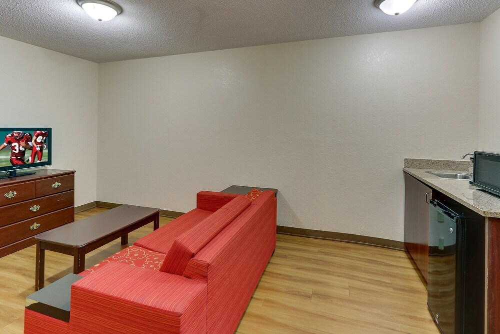 Gallery image of Red Roof Inn Springfield OH