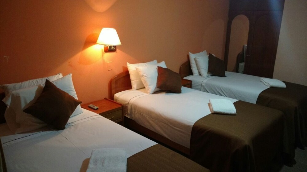 Gallery image of Premier Plaza hotel