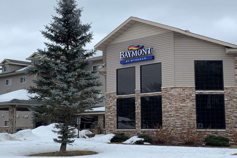 Gallery image of Baymont by Wyndham Weston