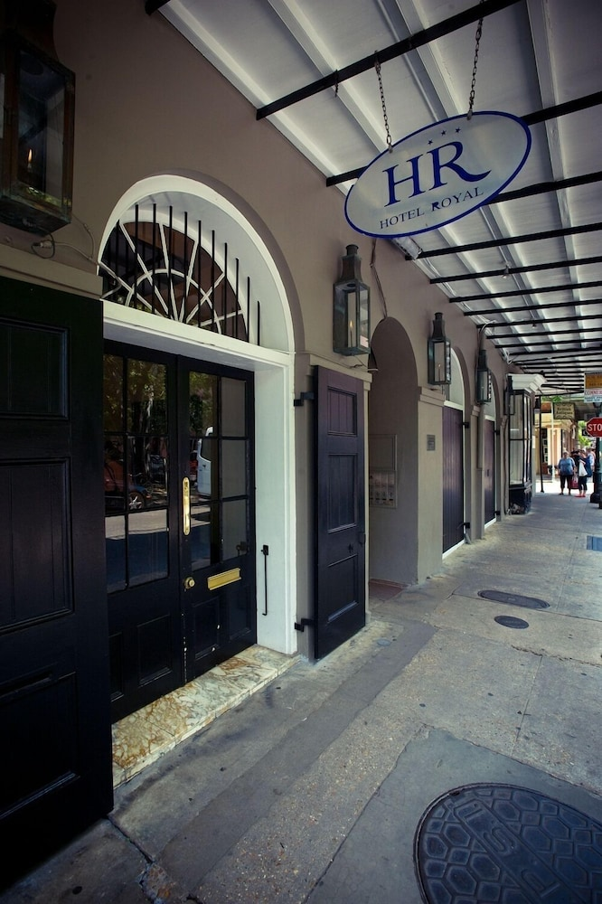 Gallery image of Royal Hotel