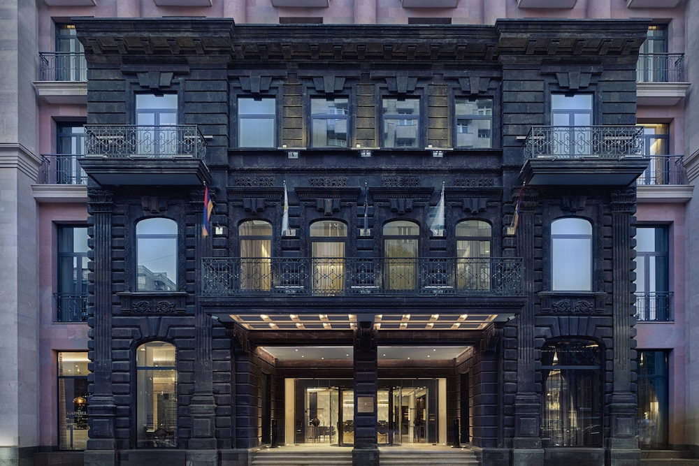 The Alexander a Luxury Collection Hotel Yerevan