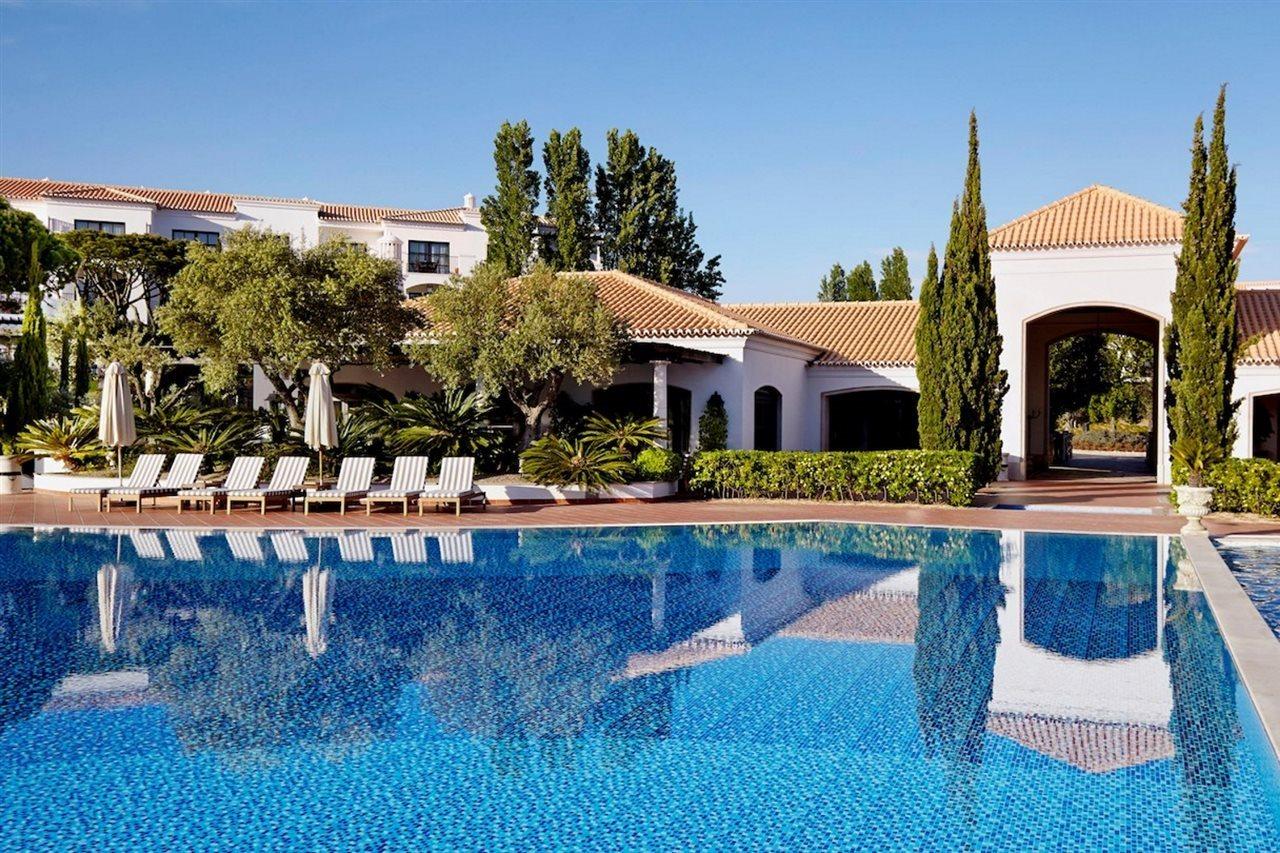 Pine Cliffs Ocean Suites a Luxury Collection Resort & Spa