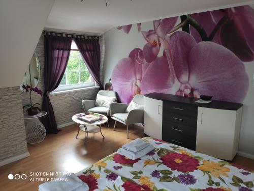 Blumen Apartment