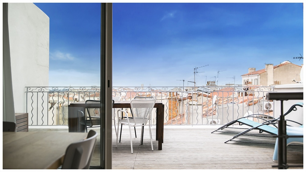 Urban Loft Marseille