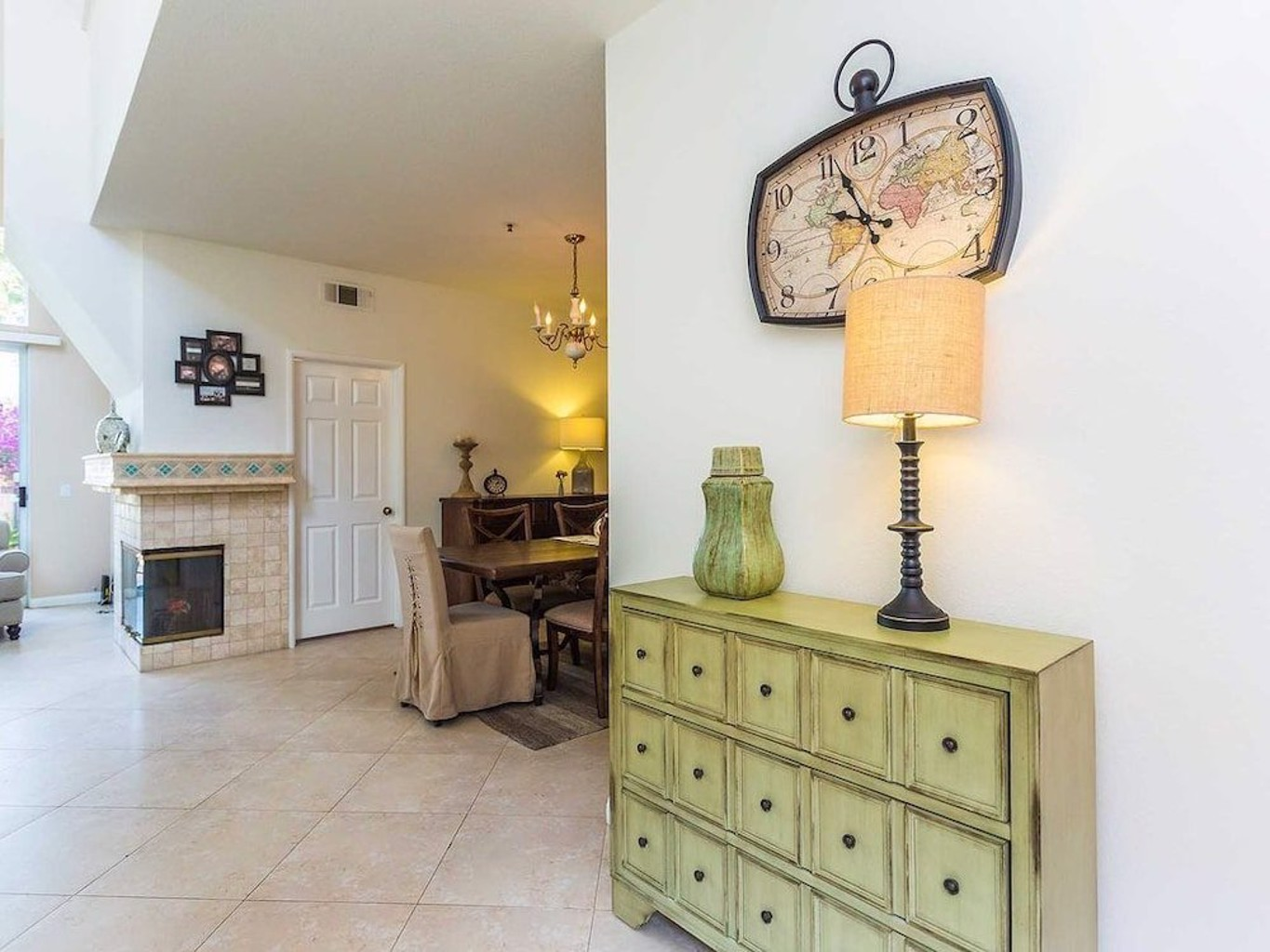 Trabuco Townhome #1097907 by RedAwning