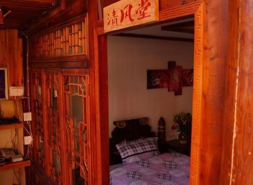 Gallery image of Lijiang Sweet Garden Hotel
