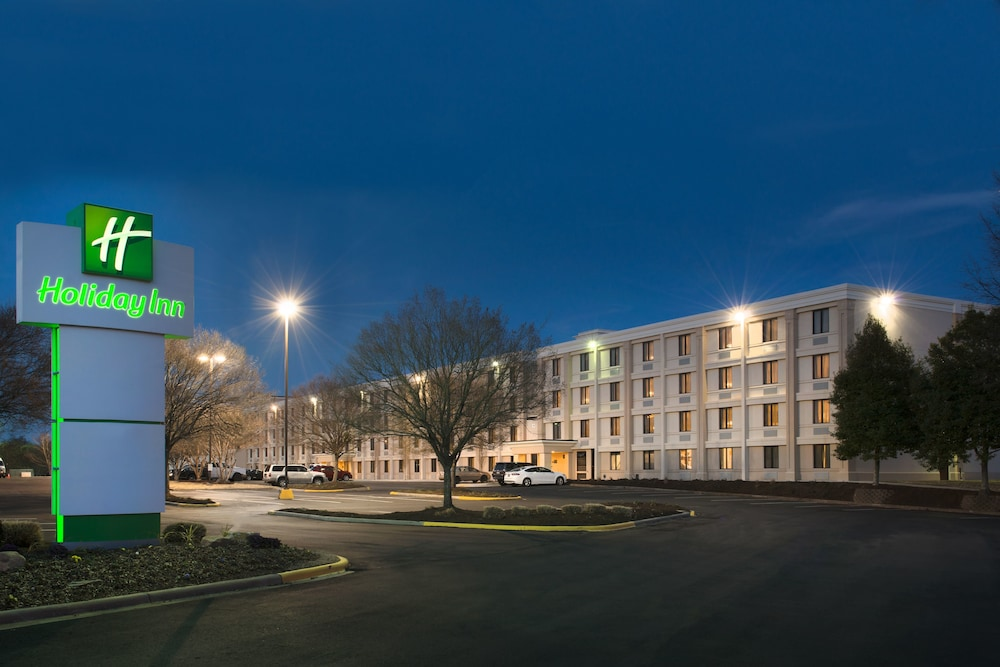 Holiday Inn Charlotte Airport